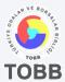 TOBB - Türkiye Odalar ve Borsalar Birliği