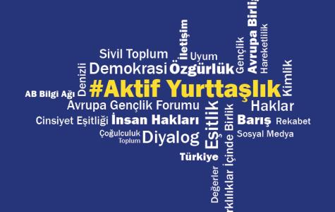 Avrupa Gençlik Forumu Başvuruları Başladı
