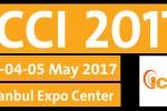 ICCI 2017   23. Uluslararası Enerji ve Çevre Fuarı ve Konferansı