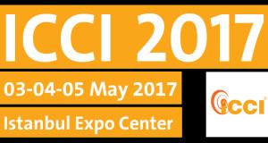 ICCI 2017 | 23. Uluslararası Enerji ve Çevre Fuarı ve Konferansı