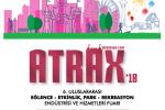 ATRAX – 6. Uluslararası Eğlence Park Rekreasyon Endüstrisi ve Hizmetleri Fuarı
