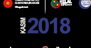 Dünya Helal Zirvesi İstanbul ///  29 Kasım – 02 Aralık 2018