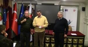 Erzurum'da Temel Gazetecilik Eğitim Programı