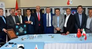 İranlı İşadamları Erzurum'u Etüd Ediyor