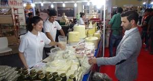 Erzurum'un Tescilli Ürünleri, YÖREX'in Gözdesi Oldu
