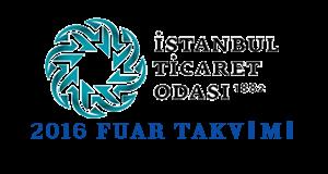 2016 Yılı Fuar Takvimi – İTO