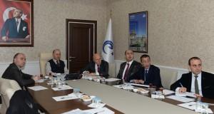 2. OSB'de İkinci Grup Tahsisler Yapıldı
