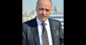 """ETSO Yönetim Kurulu Başkanı Lütfü Yücelik; """"Harekat, Bölgeye Huzur Ve İstikrar Getirecek"""""""