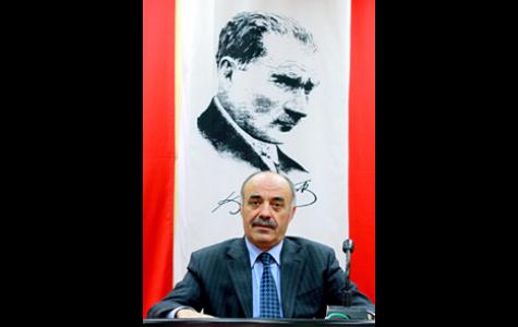 """""""BAĞIMSIZLIK MEŞALESİ 99 YIL ÖNCE ERZURUM'DA YAKILDI"""""""