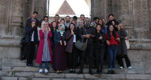 ETSO ABBM'DEN, 'KÜLTÜREL MİRAS YILI' ETKİNLİKLERİ