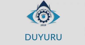 """""""Türkiye'de Sigortacılığın  Dünü Bugünü Yarını"""" Konulu Seminer"""