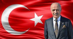 YÜCELİK'TEN BARIŞ PINARI HAREKATI'NA DESTEK