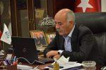 BAŞKAN YÜCELİK, TOBB'UN 'EXİMBANK' İSTİŞARESİNE KATILDI