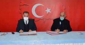 ETSO, ZİRAAT BANKASI İLE 'TEDARİK ZİNCİRİ' PROTOKOLÜ İMZALADI
